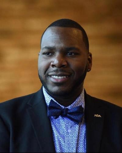 Steven M. Jackson, Jr.