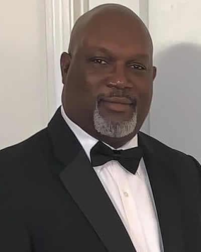 Reginald J. Flood